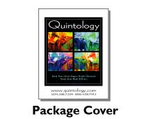 Quintology Package Cover
