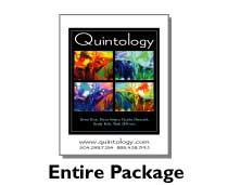 Full Quintology Package